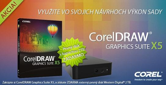 Corel s HDD